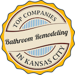 top bathroom remodeling company in kansas city