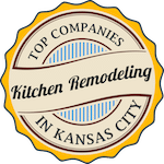 top kitchen remodeling company in kansas city
